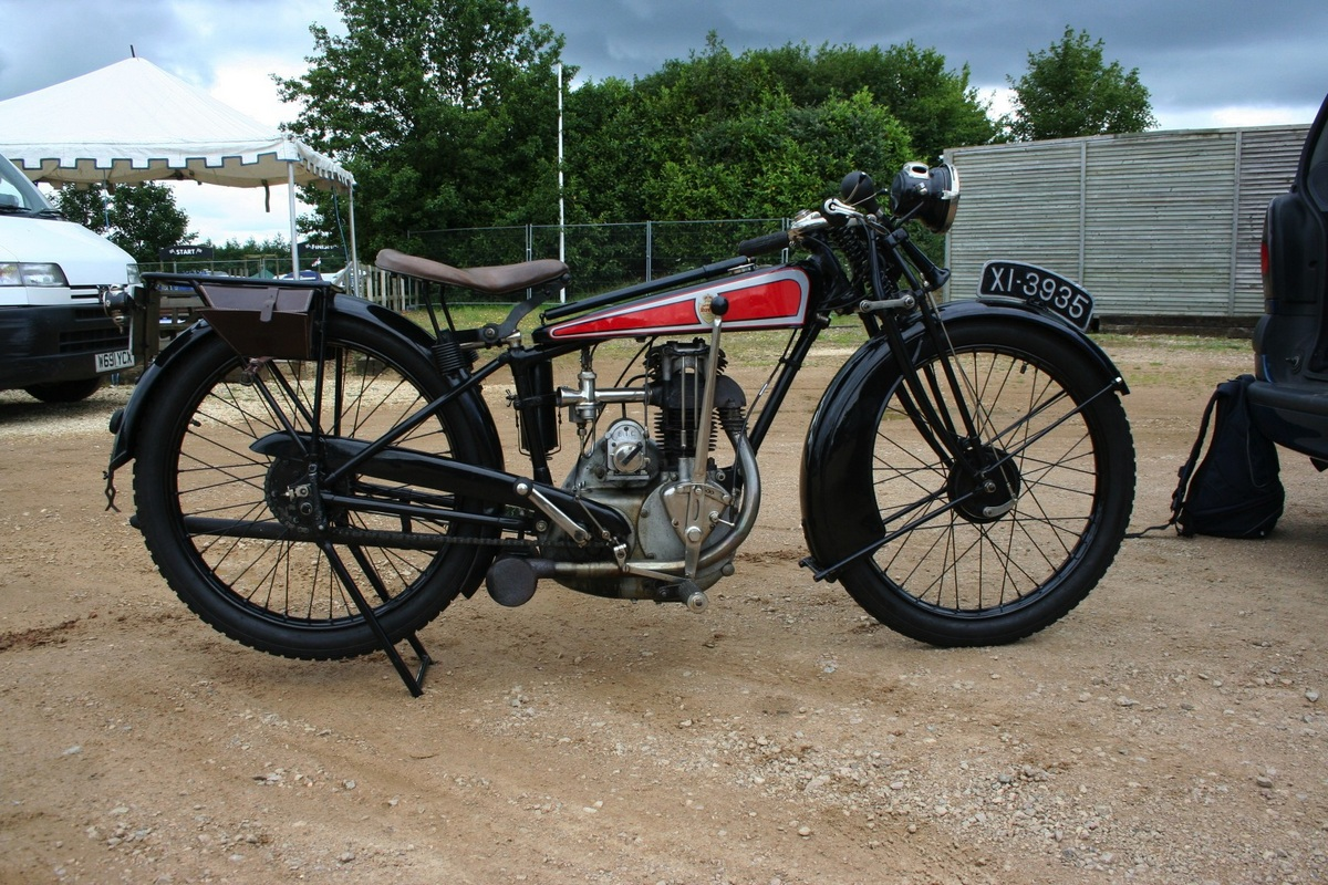 Rover Classic Motorcycles