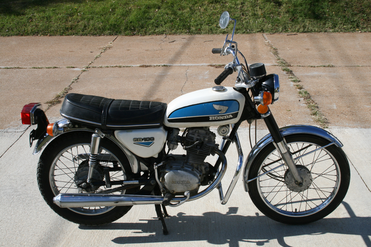 Classic Motorcycles in India - Page 10 - Team-BHP