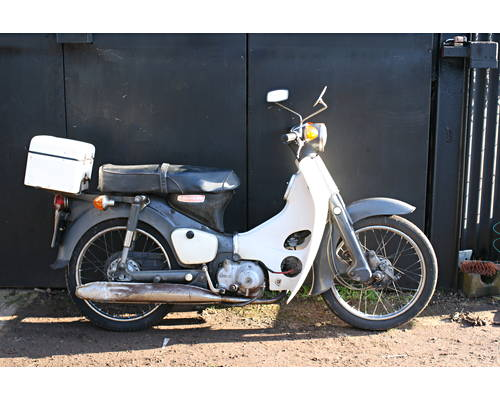 triumph wiring diagrams honda cub classic motorbikes  honda cub classic motorbikes