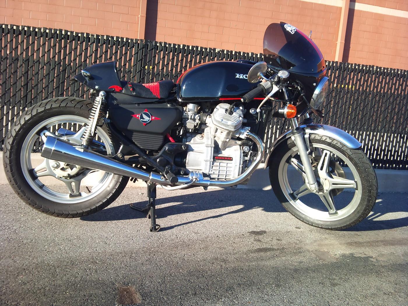 Honda Cx500 Gallery Classic Motorbikes Wiring Harness 1978