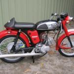 Yamaha YL2