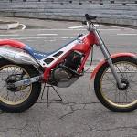 Honda RTL250