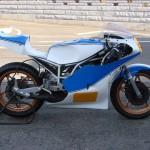 Suzuki Race Bikes