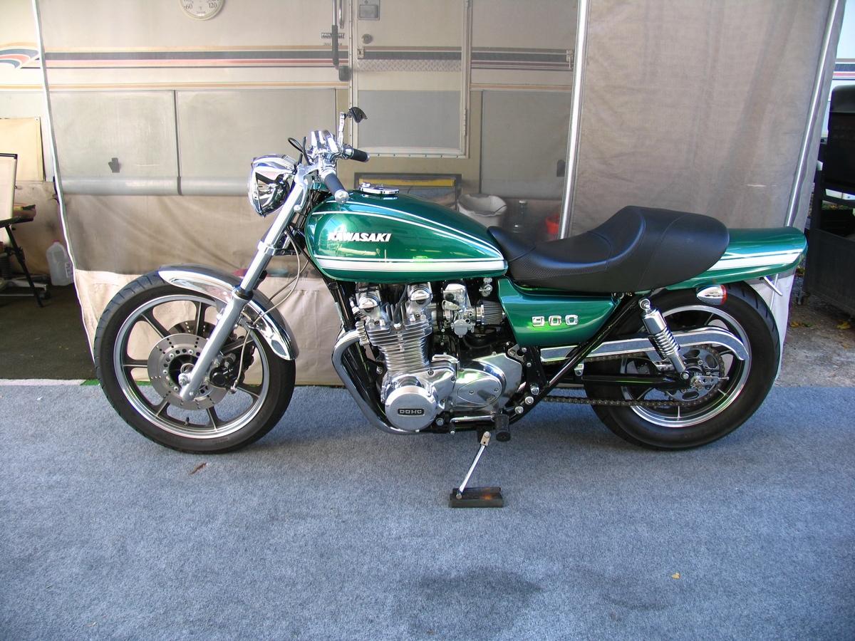 Best mopeds 10
