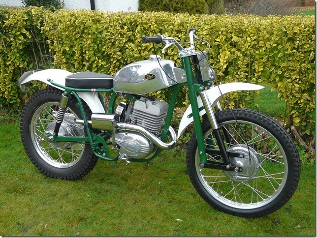 Dot Classic Motorcycles Classic Motorbikes