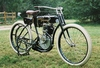 harley belt drive single 1905