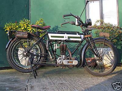 Triumph Classic Motorcycles - Classic Motorbikes