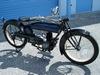 cleveland blue devil 1923