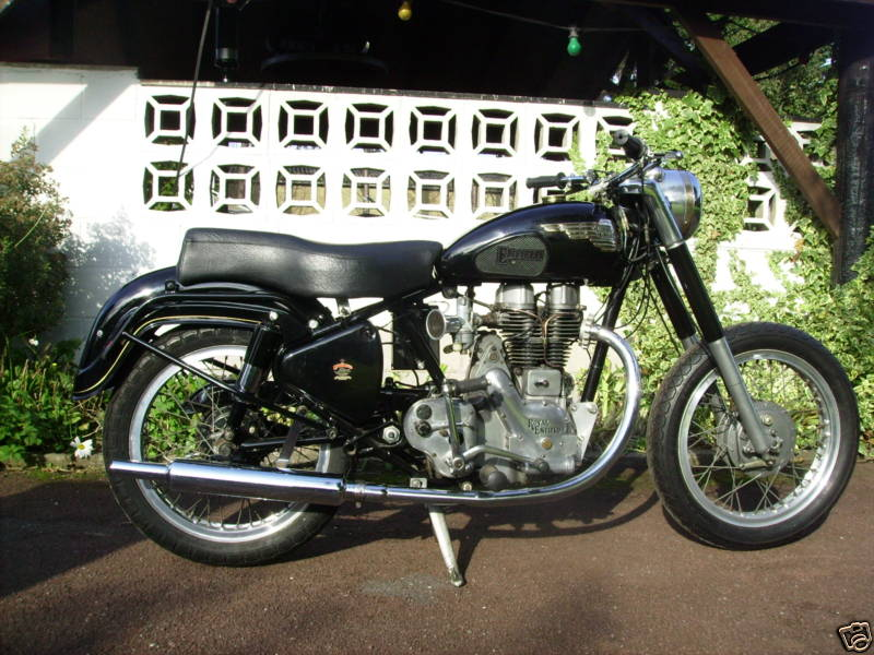 Royal Enfield Bullet Gallery Classic Motorbikes