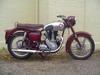 bsa b33 1956