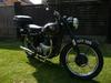 bsa a10 golden flash 1958