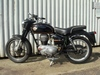 royal enfield clipper 1960