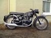 velocette venom 1960