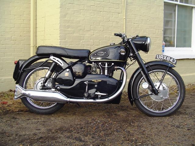 Velocette Venom Gallery Classic Motorbikes