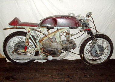 Aermacci Classic Motorcycles Classic Motorbikes
