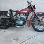 Harley Davidson Hummer Gallery