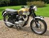 triumph t120 bonneville 1964