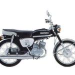 Suzuki B120 Gallery