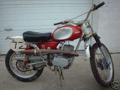 Penton Classic Motorcycles Classic Motorbikes
