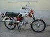 honda cl70 k0 1969
