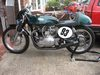 triton 650 classic racer 1969