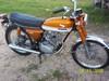 honda cb100 1971