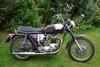 triumph 650 tiger 1971