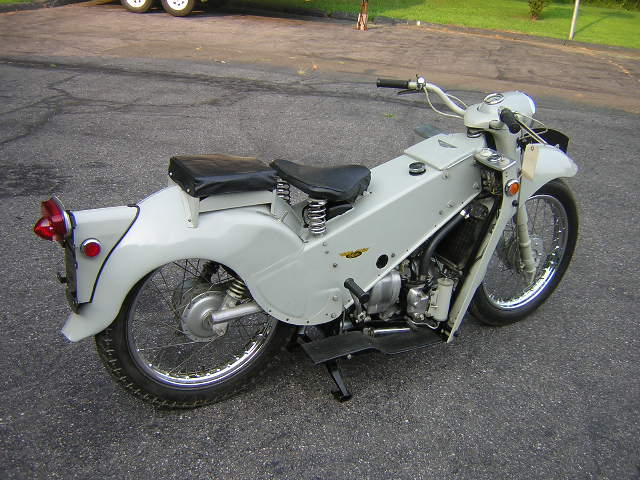 1971_velocette_le Yamaha Motor Scooters Wiring Diagram on