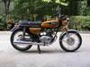 honda cb175 k6 1972