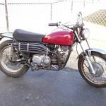 Harley Davidson SX350 Gallery