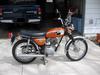 honda cb125s 1973