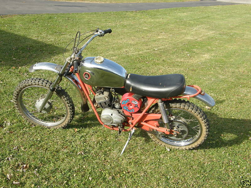 Hodaka Classic Motorcycles Classic Motorbikes
