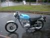 triumph bonneville t120v 1974