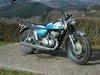 suzuki t500 1974