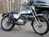 honda tl125 1975