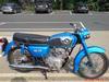 honda cd175 1976