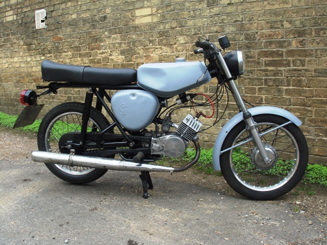 Simson Classic Motorcycles Classic Motorbikes