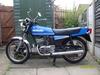 suzuki gt200 x5 1979