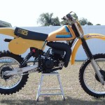 Suzuki RM125 Gallery
