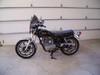 yamaha sr500 1979
