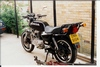 honda 250 superdream 1980