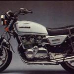 Suzuki GS650 Gallery