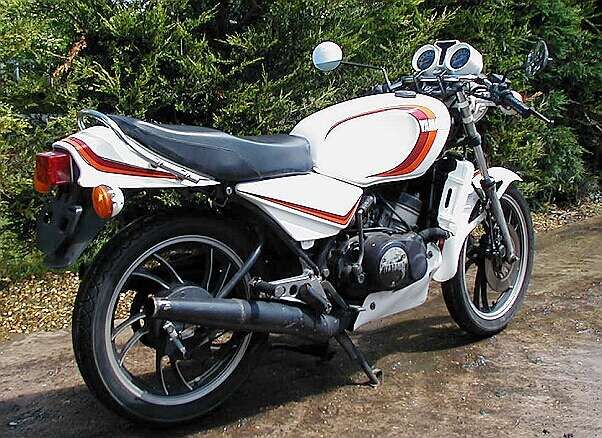 yamaha rd250 gallery classic motorbikes. Black Bedroom Furniture Sets. Home Design Ideas