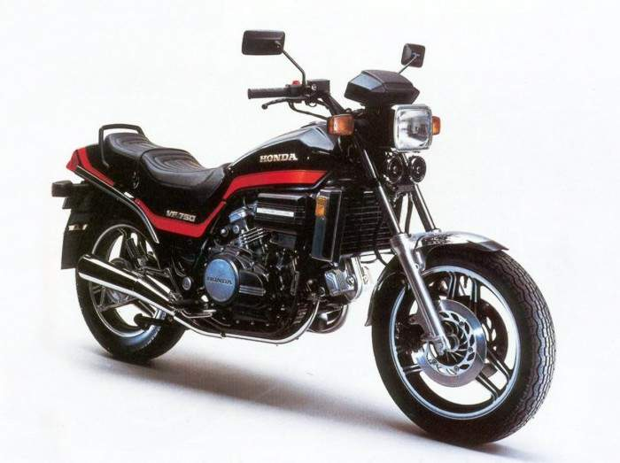 honda vf750 gallery classic motorbikes. Black Bedroom Furniture Sets. Home Design Ideas