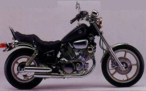yamaha xv750 gallery classic motorbikes. Black Bedroom Furniture Sets. Home Design Ideas