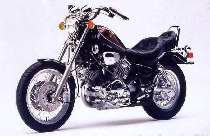 yamaha xv1100 virago gallery classic motorbikes rh classic motorbikes net 1993 Yamaha XV1100 Virago 1100 Speedo Not Working Yamaha Virago XV1100