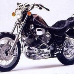 Yamaha XV1100 Virago Gallery
