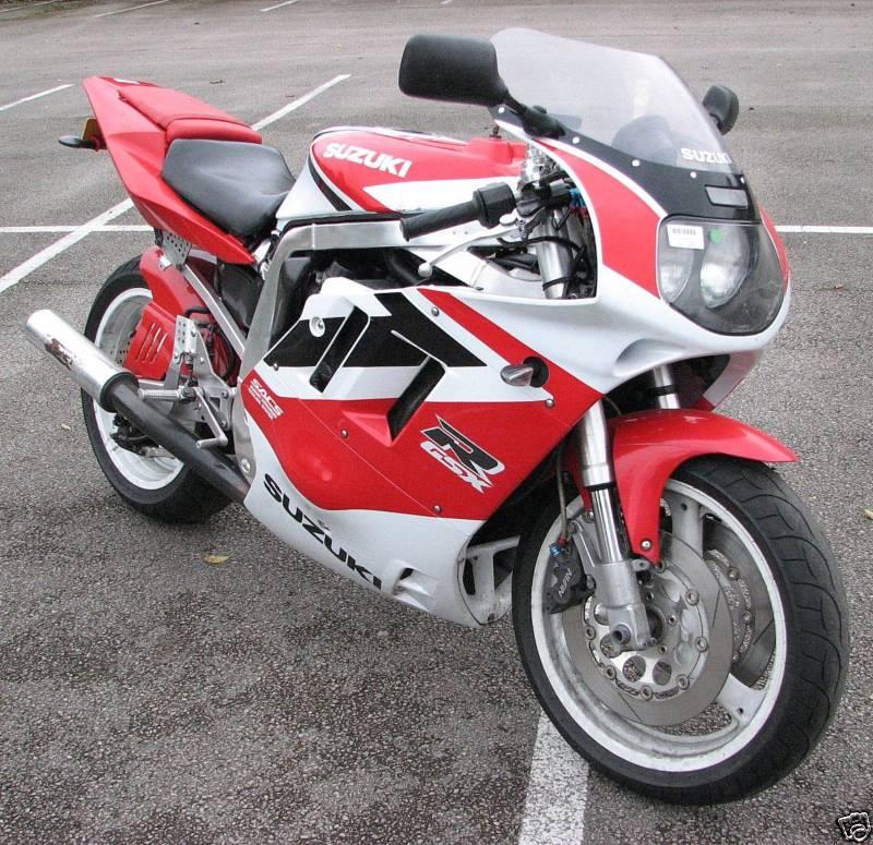 FOR SUZUKI GSXR750X GSXR750 750 1996 1997 1998 1999 2000 2001 2002 FUEL PUMP