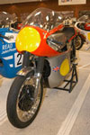 petty manx norton