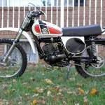 Yamaha MX100